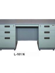 """""""Meja Kantor Lion L.101N"""""""