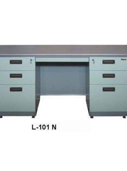 Meja Kantor Lion L.101N