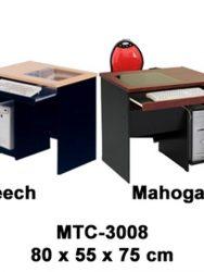 """Meja Komputer Expo Type MTC 3008"""