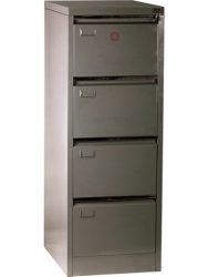 """Filing Cabinet VIP 4 Laci (V-304)"""