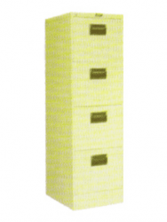 """Filing Cabinet ELITE B444-C"""