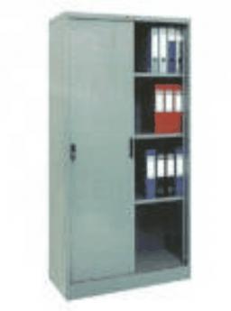 Lemari Arsip Kantor Tinggi Brother B-303 Sliding Door