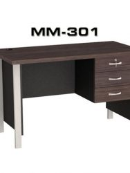 """""""Meja Kantor VIP MM 301"""""""
