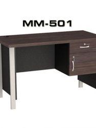 """""""Meja Kantor VIP MM 501"""""""