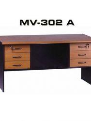 """Meja Kantor VIP MV 302 A"""
