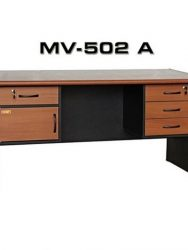 """Meja Kantor VIP MV 502 A"""