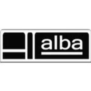 """Filling Cabinet Alba"""