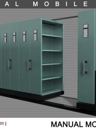 """Mobile File System Manual Alba MF-8-22"""