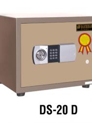 """Brankas Digital Daichiban DS 20 D"""