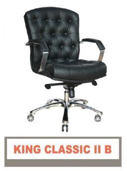 Kursi Direktur Carrera Type King II B