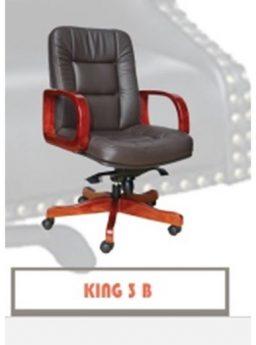 Kursi Kantor Carerra Type King 3 b cpt