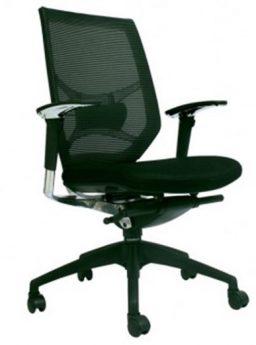 Kursi Staff Kantor Chairman TS 0603