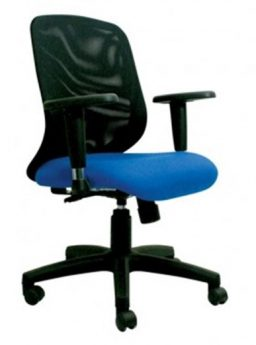 Kursi Staff Kantor Chairman TS 0708