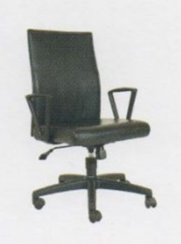 Kursi Staff Kantor Chairman PC 9830 BAC