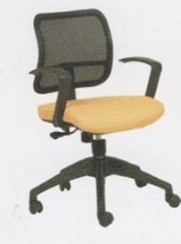 Kursi Staff Kantor Chairman SC 2108