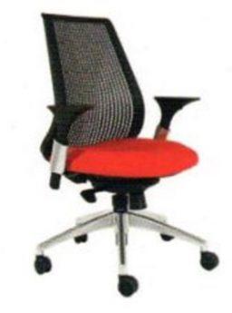 Kursi Staff Kantor Chairman TS 01703 A