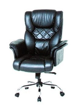 Kursi Direktur Kantor ERGOTEC LX 836 PR