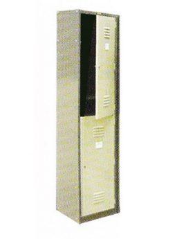 Locker kantor ELITE 2 Pintu EL-462