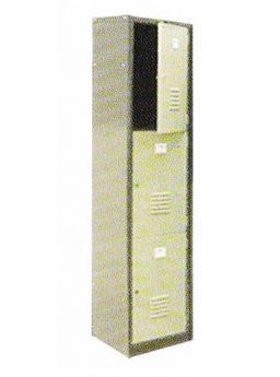 Locker kantor ELITE 3 Pintu EL-463