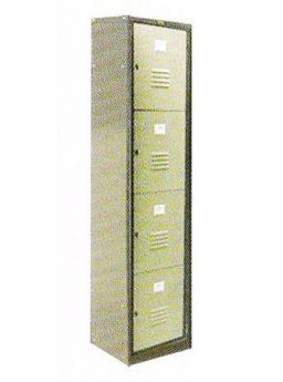 Locker kantor ELITE 4 Pintu EL-464