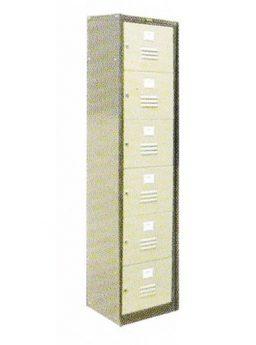 Locker kantor ELITE 6 Pintu EL-466