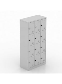 Locker kantor Modera ML-8812
