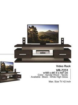 Rak TV Expo VR – 7231