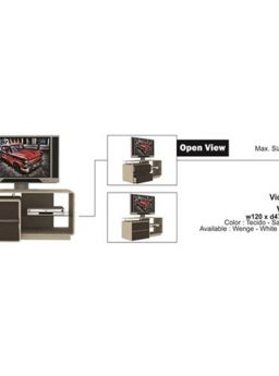 Rak TV Expo VR – 7280