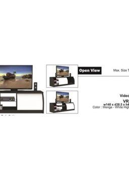 Rak TV Expo VR – 7504