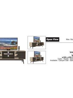 Rak TV Expo VR – 7505
