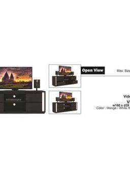 Rak TV Expo VR 7539