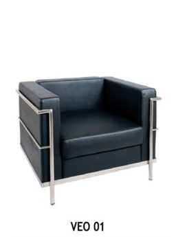 Sofa Kantor Chairman Type VEO 01