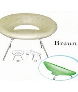 Sofa Kantor Subaru Braun