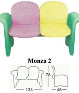 Sofa Kantor Subaru Monza 2