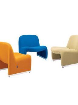 Sofa kantor INDACHI D 3000