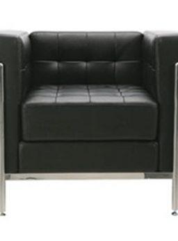 Sofa kantor INDACHI Otiser 1 Seater