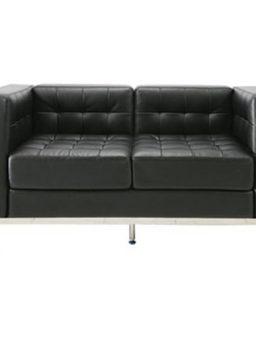 Sofa kantor INDACHI Otiser 2 Seater