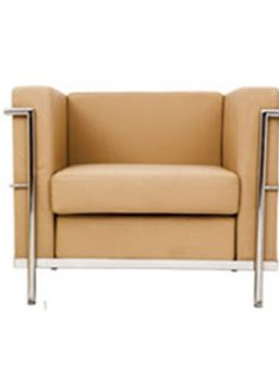 Sofa kantor INDACHI Reco 1 Seater