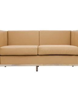 Sofa kantor INDACHI Reco 2 Seater