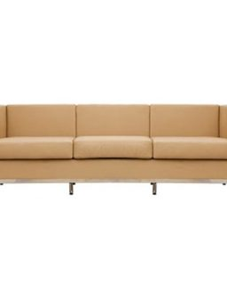 Sofa kantor INDACHI Reco 3 Seater