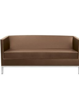 Sofa kantor INDACHI Speed 3 Seater