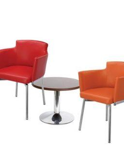Sofa kantor INDACHI Teztro (Auto Return)