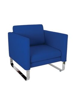 Sofa kantor Indachi Lonetta