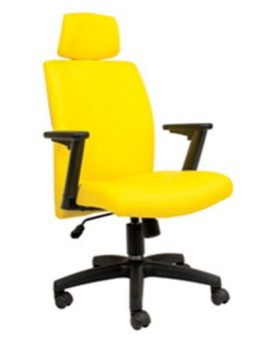 Kursi kantor SAVELLO Luxus HTZ (Oscar/Fabric)