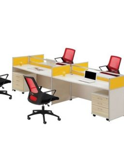 Partisi Kantor Indachi 4 X S